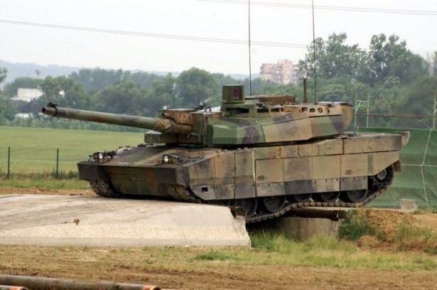 Dünyanın en güçlü 50 ordusu 45