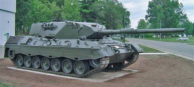Dünyanın en güçlü 50 ordusu 56