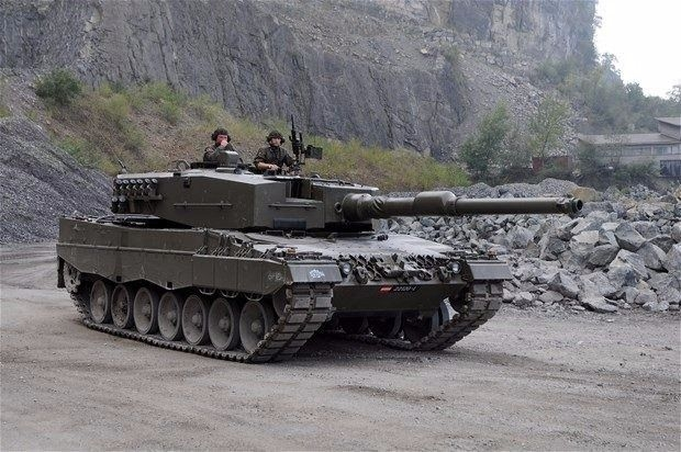 Dünyanın en güçlü 50 ordusu 68