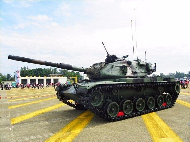 Dünyanın en güçlü 50 ordusu 70