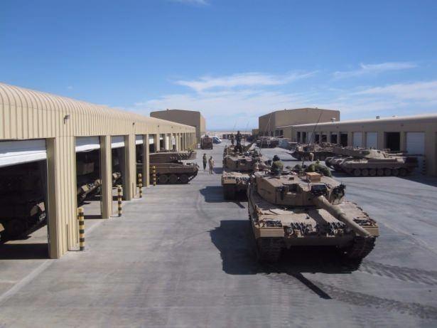 Dünyanın en güçlü 50 ordusu 8