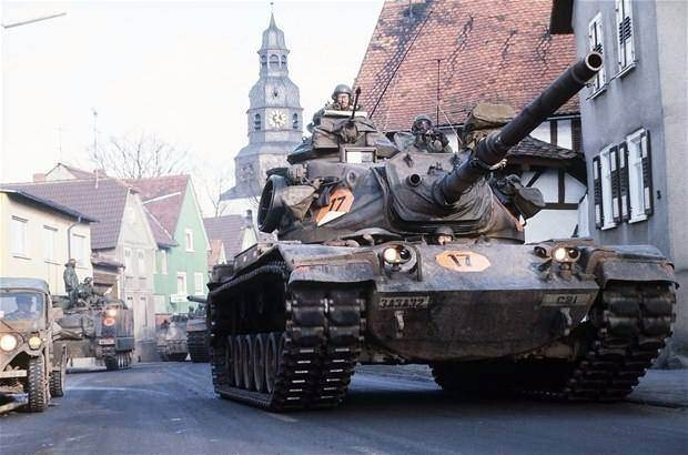 Dünyanın en güçlü 50 ordusu 82
