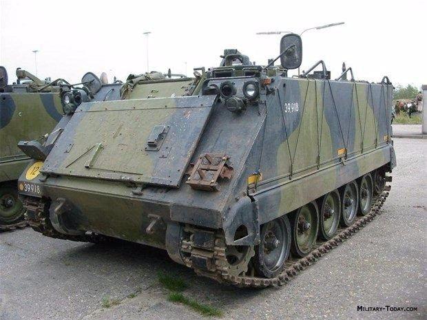Dünyanın en güçlü 50 ordusu 86