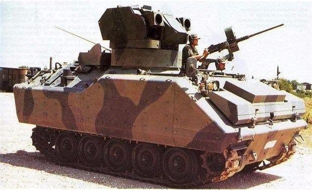 Dünyanın en güçlü 50 ordusu 89