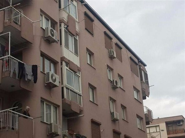 İzmir'de DAEŞ operasyonu 3