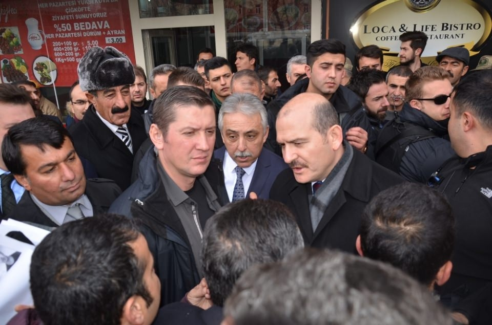 Bitlis'te terör operasyonu 103