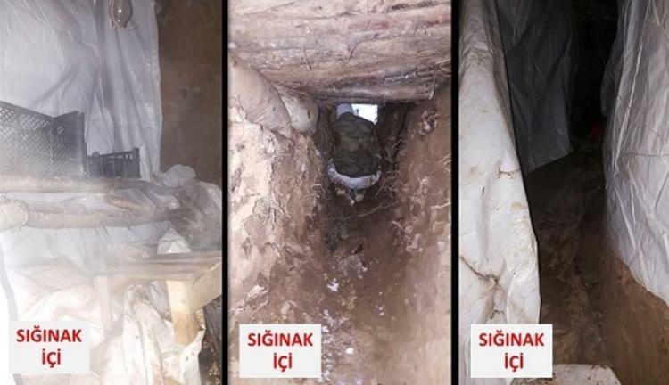 Bitlis'te terör operasyonu 12