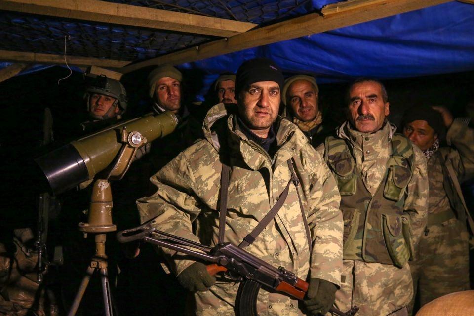 Bitlis'te terör operasyonu 42
