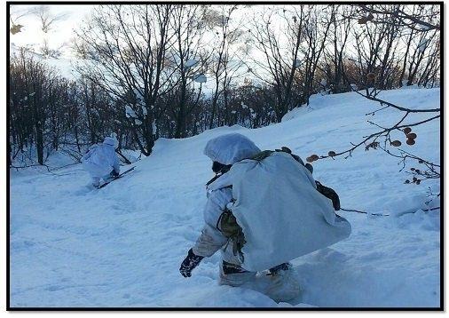 Bitlis'te terör operasyonu 7