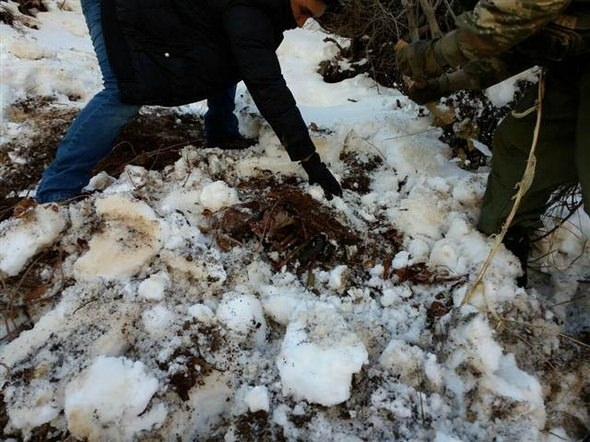 Bitlis'te terör operasyonu 73