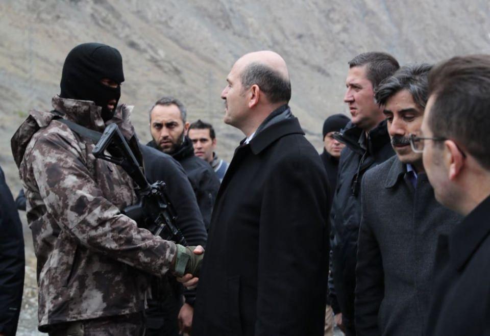 Bitlis'te terör operasyonu 84