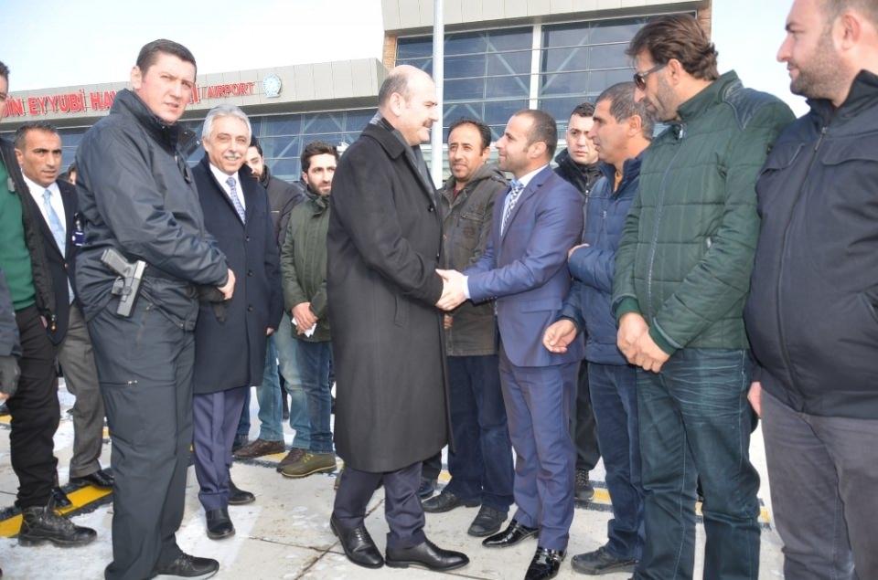 Bitlis'te terör operasyonu 97