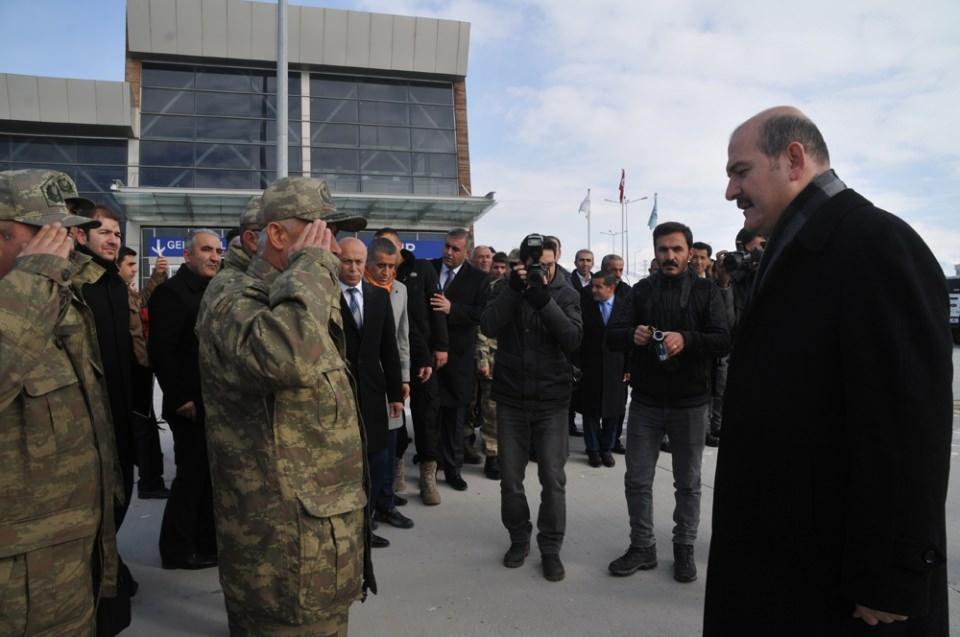 Bitlis'te terör operasyonu 98