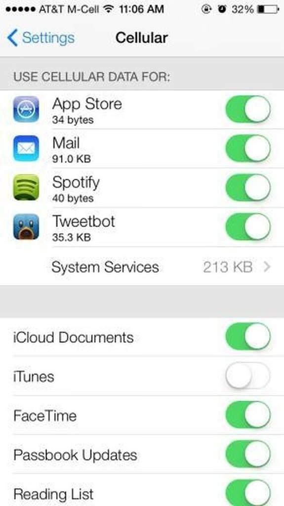 iPhone'un gizli özellikleri 14