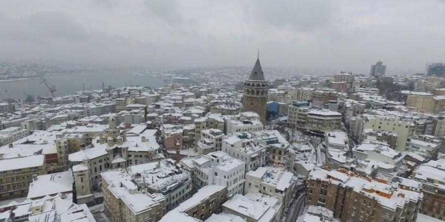 Kar yağışı daha ne kadar sürecek?
