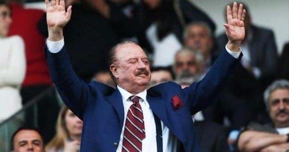 İlhan Cavcav Türkiye'de 40 yıla damgasını vurdu! 1