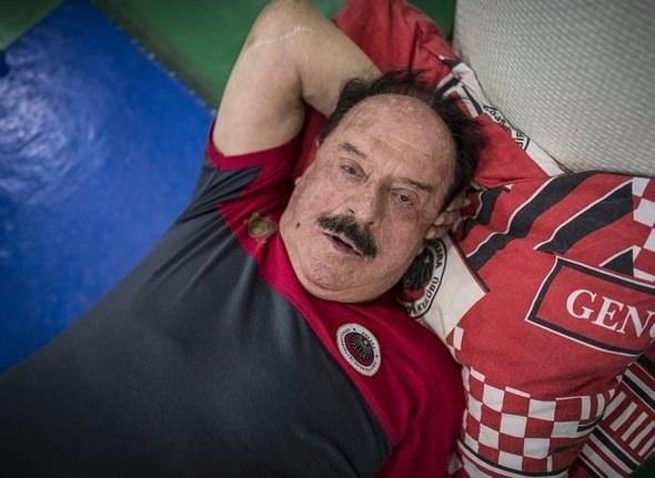 İlhan Cavcav Türkiye'de 40 yıla damgasını vurdu! 13