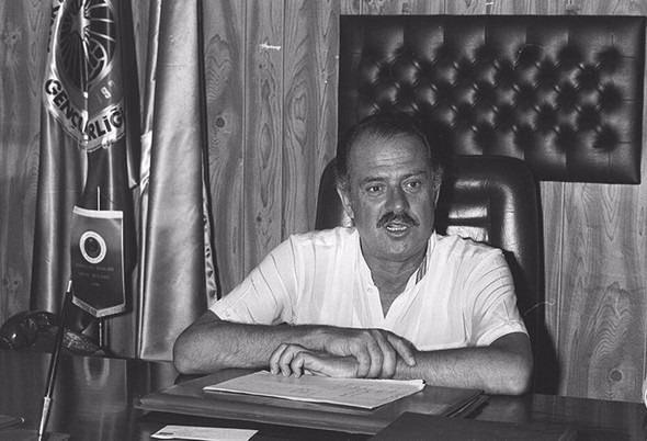 İlhan Cavcav Türkiye'de 40 yıla damgasını vurdu! 3