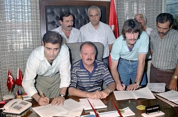 İlhan Cavcav Türkiye'de 40 yıla damgasını vurdu! 7