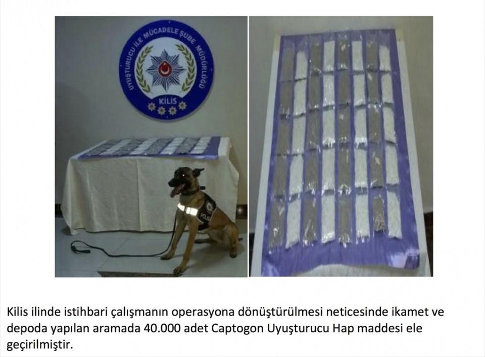 Tunceli'de terör örgütüne operasyon 120