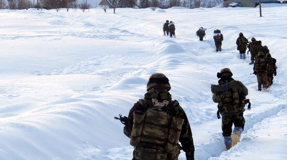 Tunceli'de terör örgütüne operasyon 48