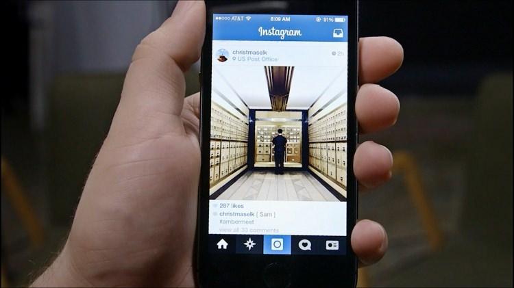 Instagram'da canlı yayın resmen başladı 7