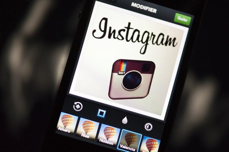 Instagram'da canlı yayın resmen başladı 9