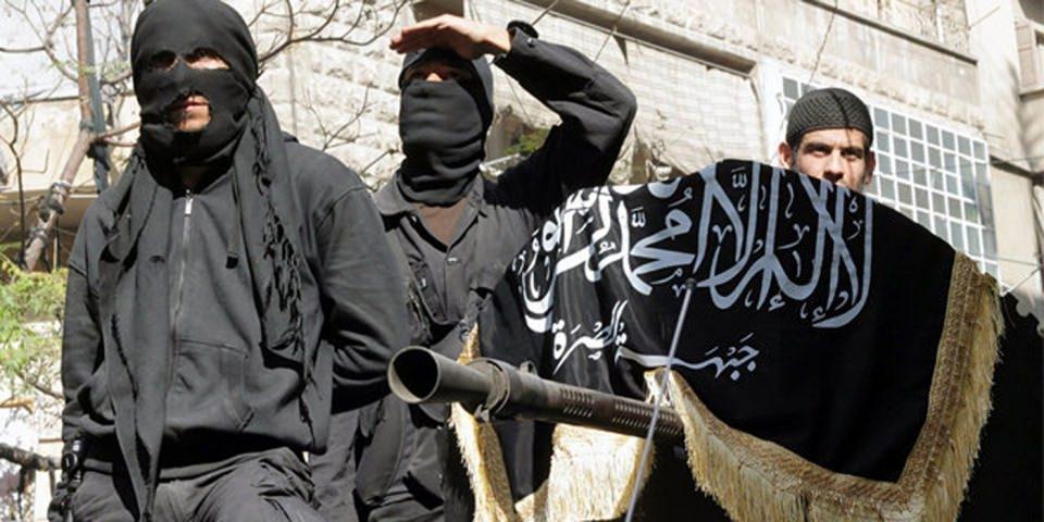 DEAŞ içinde hangi ülkeden kaç terörist var? 10