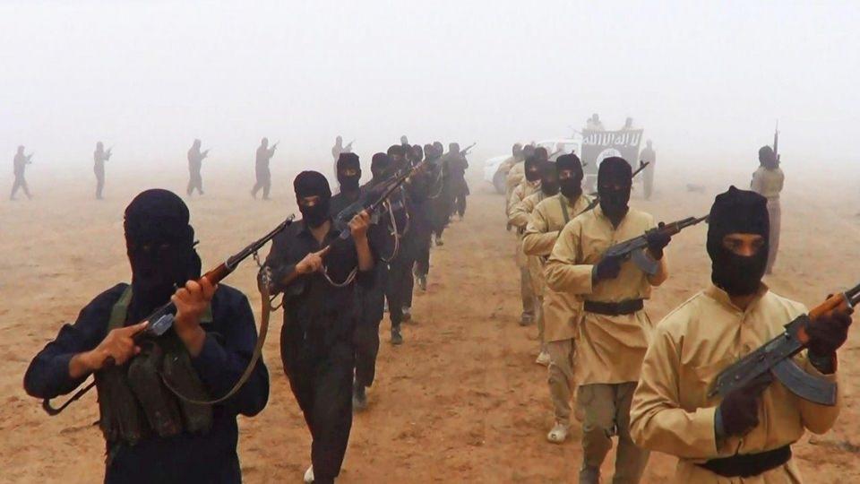 DEAŞ içinde hangi ülkeden kaç terörist var? 11
