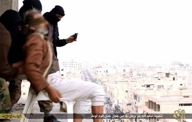 DEAŞ içinde hangi ülkeden kaç terörist var? 137