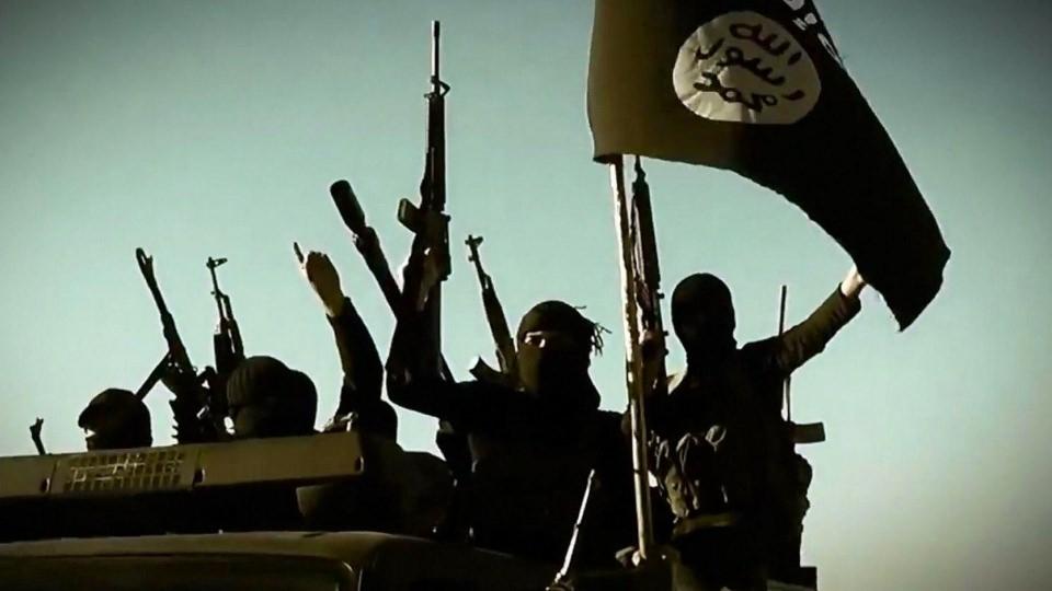 DEAŞ içinde hangi ülkeden kaç terörist var? 5
