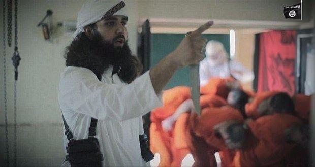 DEAŞ içinde hangi ülkeden kaç terörist var? 59