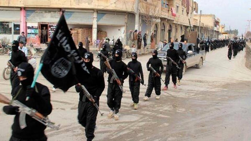 DEAŞ içinde hangi ülkeden kaç terörist var? 6
