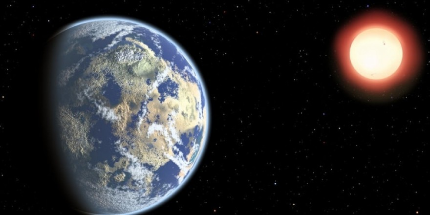 Dünya'ya benzeyen 7 gezegen keşfedildi