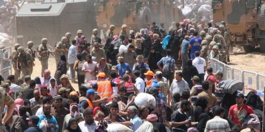 Hangi şehirde kaç Suriyeli var?