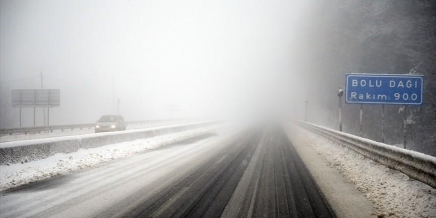 İşte yoğun kar yağışı beklenen 28 il