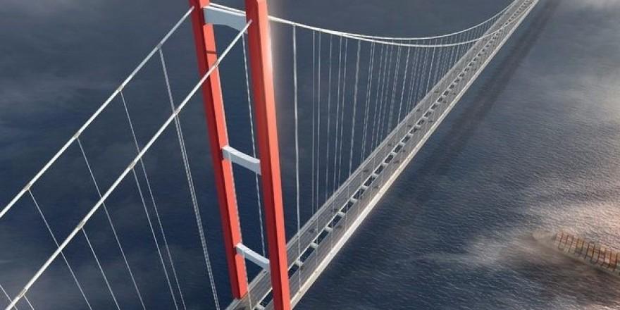 Dünyanın en uzun köprüsü olacak