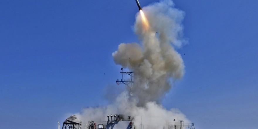 ABD neden Tomahawk füzesini tercih etti?