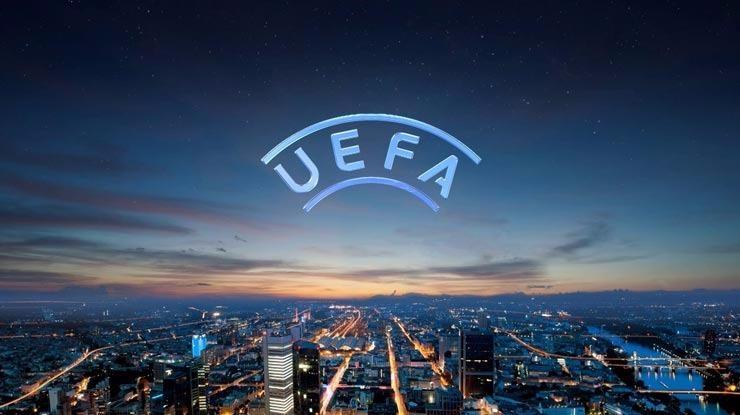 UEFA'da 2016-2017 sezonu sıralaması 1