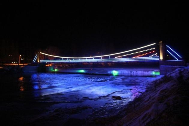 Bu bildiğimiz o Boğaziçi köprüsü değil 1