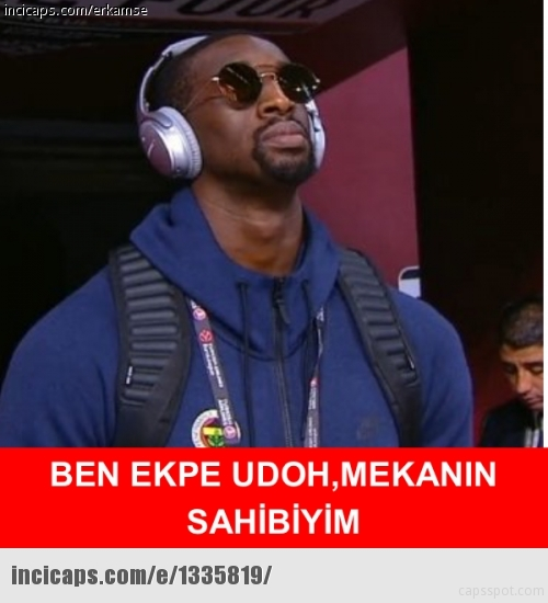Fenerbahçe'nin Euroleague şampiyonluğu sonrası capsler 1