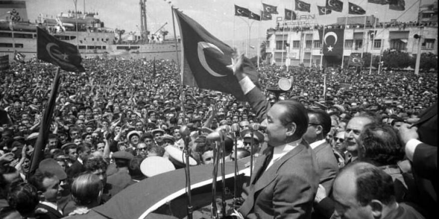 Demokrasiye ilk darbenin 57. yılı