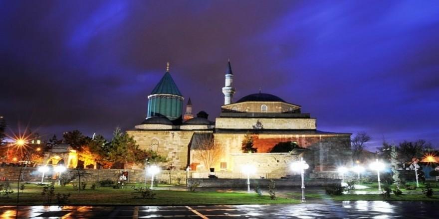 Ramazan ayında ziyaret edilmesi gereken yerler