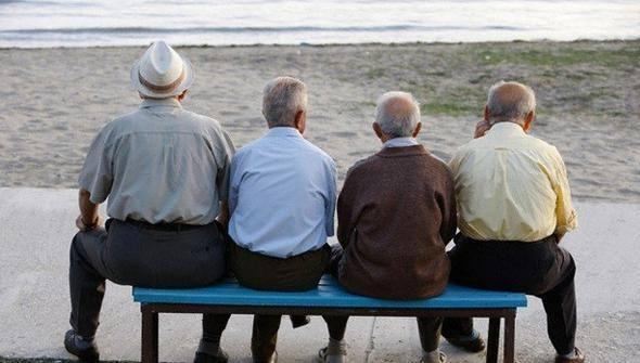 Ülkelere göre emeklilik yaşları 1