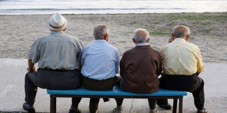 Ülkelere göre emeklilik yaşları