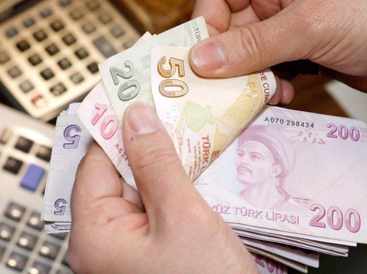 İşte yeni maaşların yatacağı tarih! 1