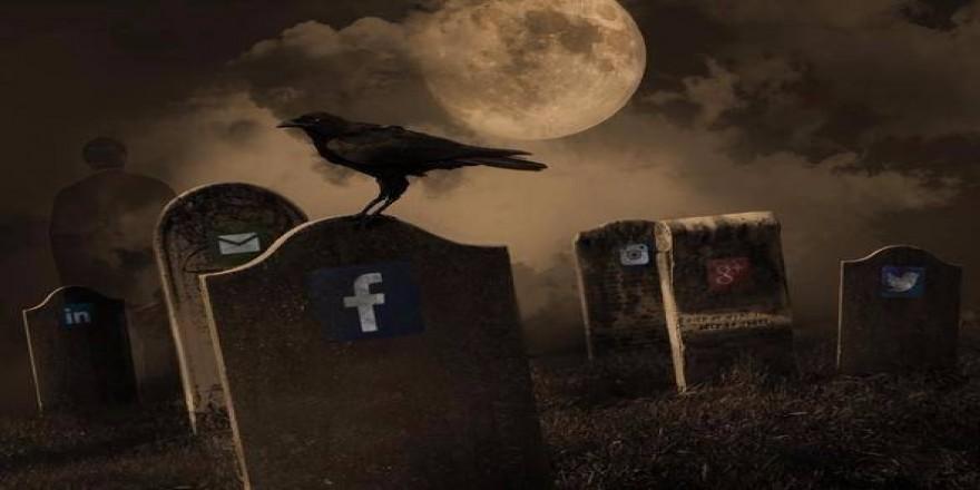 Öldüğünüzde hesaplarınızın başına bakın ne gelecek?