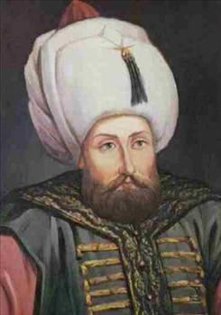 Osmanlı Padişahlarının anneleri nereli? 10