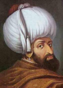 Osmanlı Padişahlarının anneleri nereli? 3