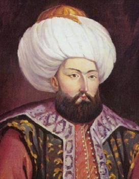 Osmanlı Padişahlarının anneleri nereli? 4